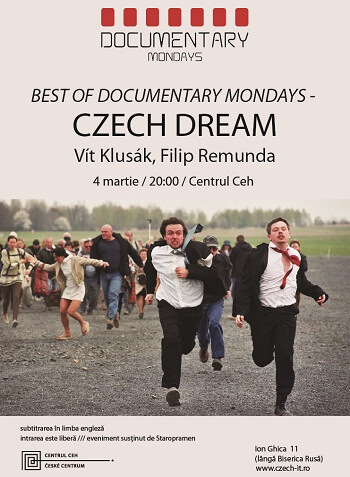 Czech Dream-web