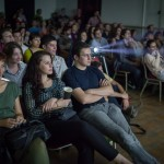 CZECH FILM HUNTING - ziua 5 Menzel night + closing party @ Palat