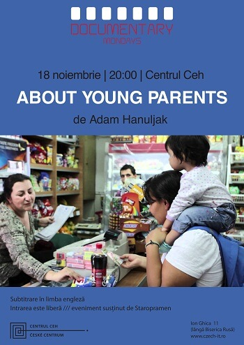 About young parents-web