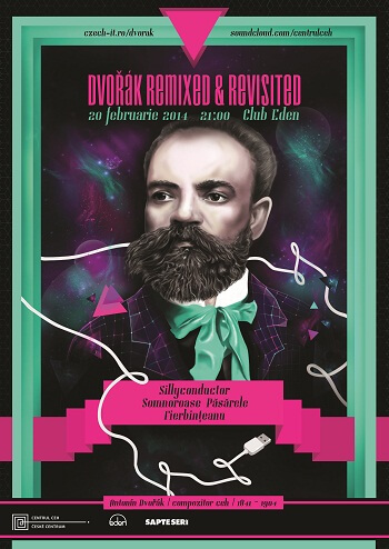 Dvorak revisited-web