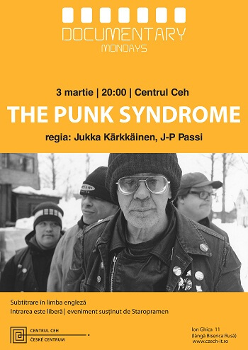 The Punk Syndrome-web