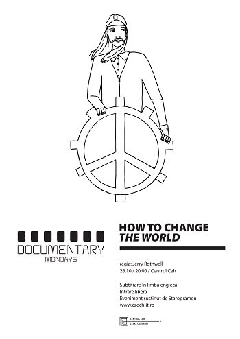 How to change the world-web