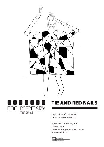 Tie and Red Nails-01