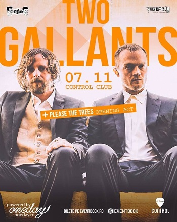 bilete-concert-two-gallants-club-control